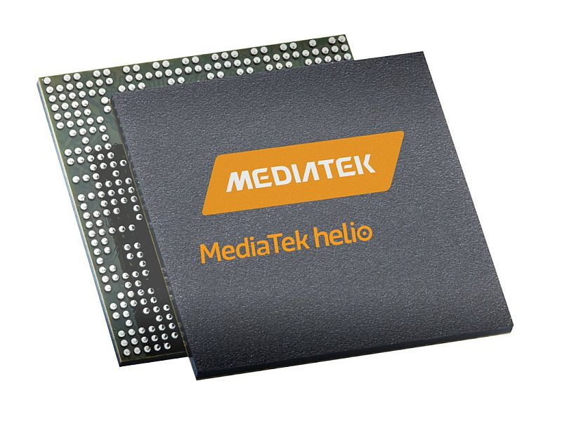 MediaTek Helio X30 Deca-Core SoC Details Revealed at MWC 2017; Features CorePilot and More
