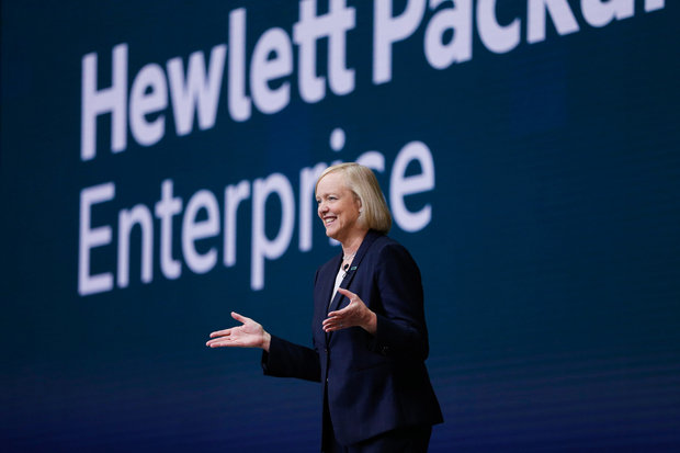 HPE merges IT, OT with Edgeline software platform to crunch IoT data