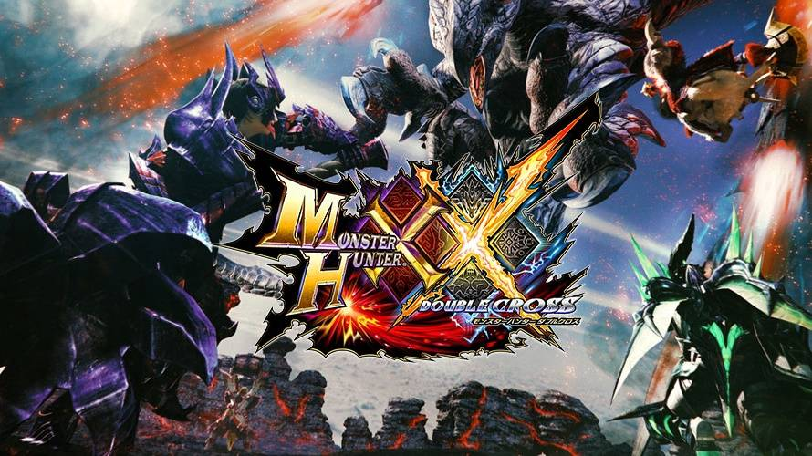 Monster Hunter XX Switch Demo Is Now Available