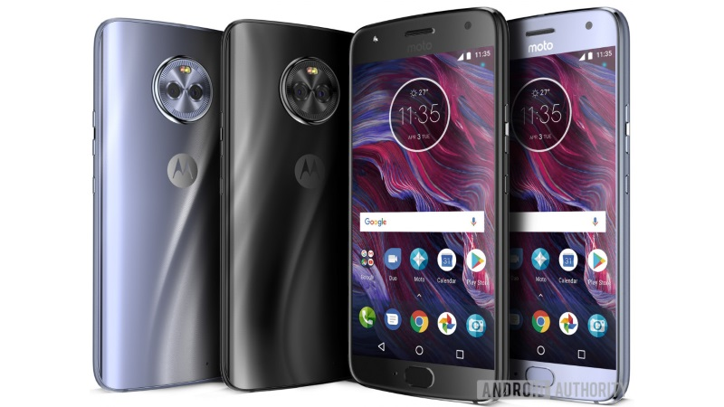 Moto X4 Specifications Leaked on US FCC Site, Launch Imminent