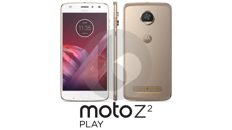 Moto Z2 Play Specifications Tipped by GFXBench Benchmark Listing