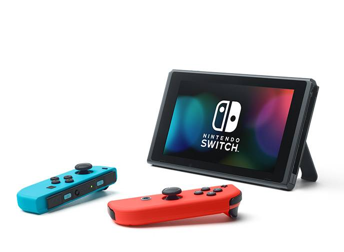 Nintendo Switch Now Compatible With Unreal Engine 4