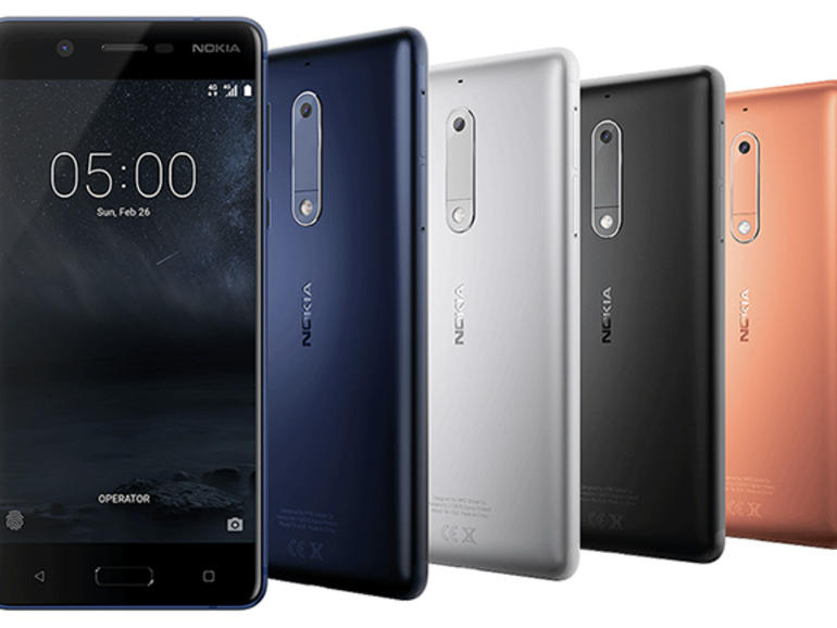 Nokia 5 review: A solid mid-range pure-Android contender