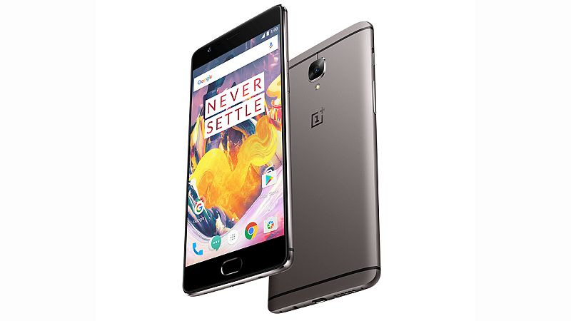 OnePlus 3, 3T Now Receiving OxygenOS 4.1.7 Update With Touch Latency, Battery Improvements