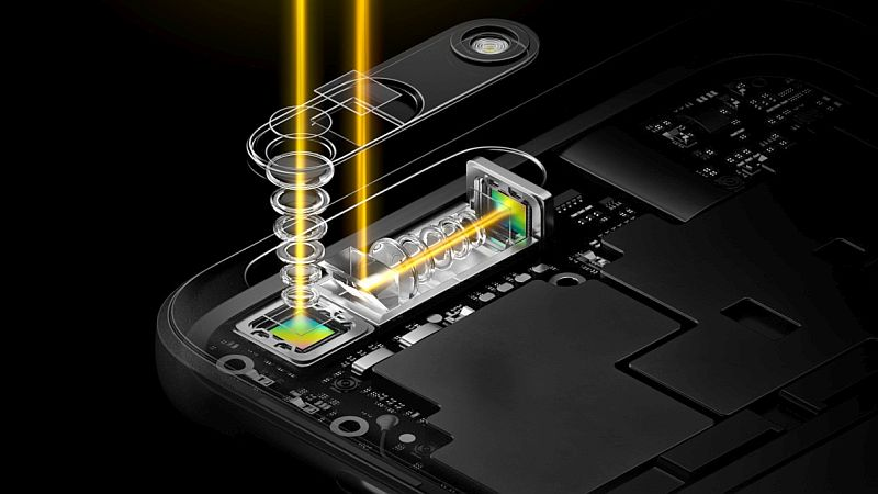 Oppo 5x Dual Camera Zoom System Unveiled at MWC 2017
