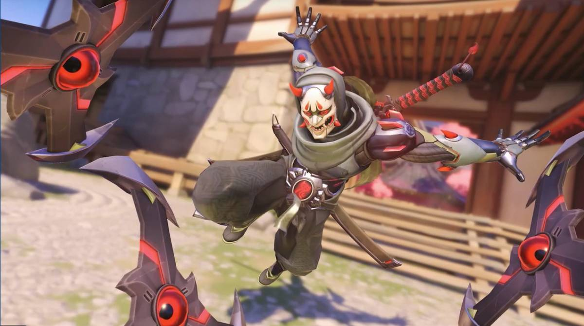 Overwatch: Game of the Year Edition Will Be Getting Retail Release