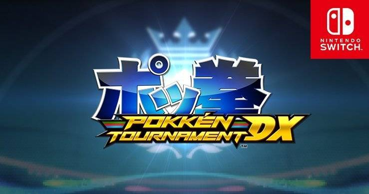 Pokken Tournament DX Demo Announced For The Nintendo Switch