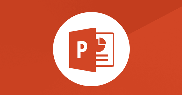 How Just Opening A Malicious PowerPoint File Could Compromise Your PC