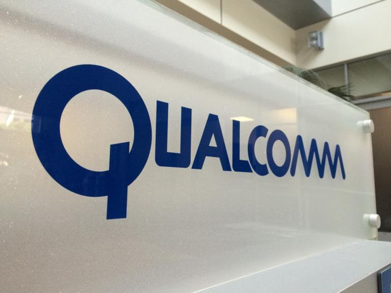 Qualcomm tops Q3 targets, revenue down 11 percent