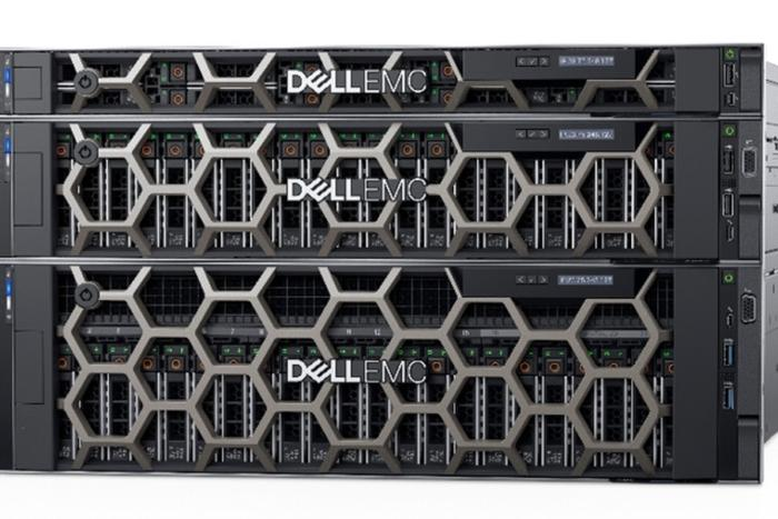 Dell strengthens data center stack with shiny new assets