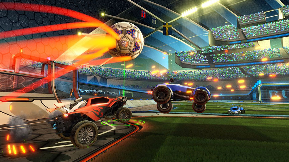 Rocket League Will Start Auto-Banning Players For Reported Harassment