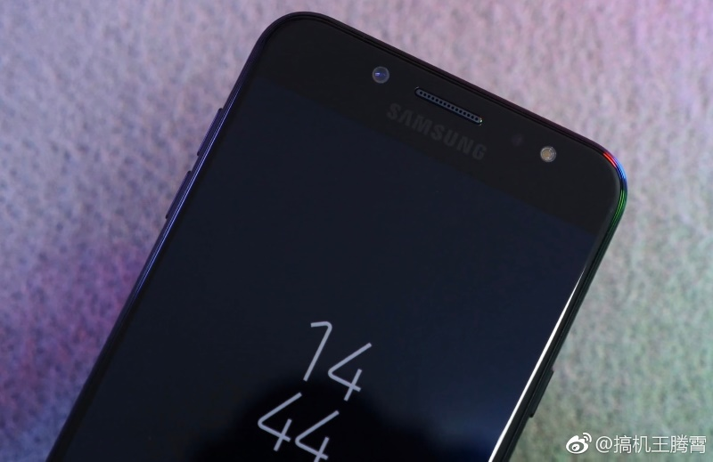 Samsung Galaxy J7+ With Dual Rear Cameras Leaked in Live Images