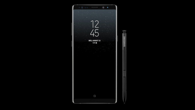Samsung Galaxy Note 8 Price Roundup: How Much It Will Cost Around the Globe