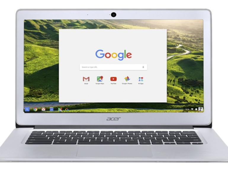 Chromebooks will not move into business if they cannot be bought