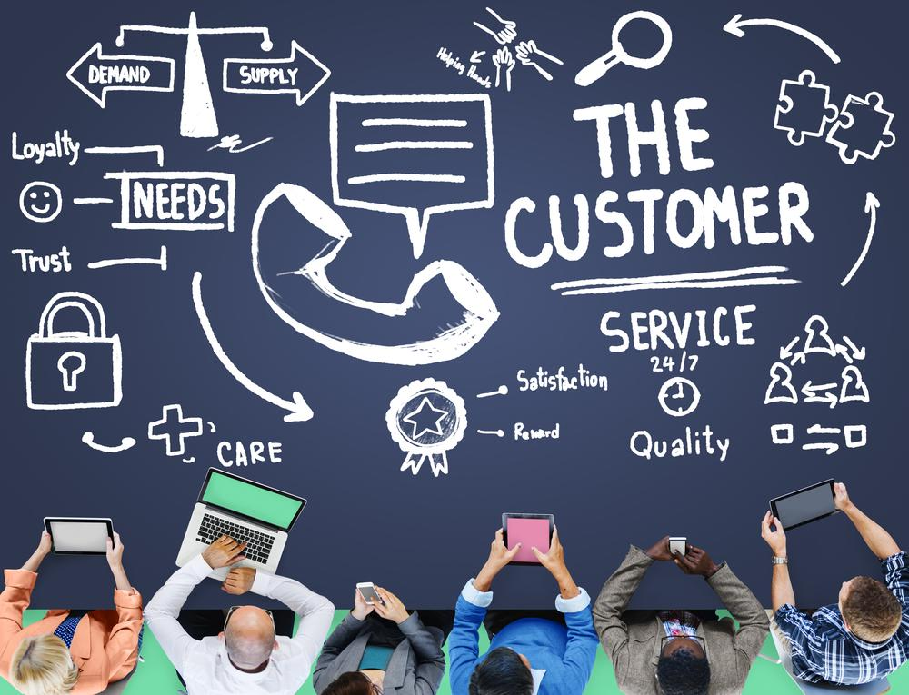 SAPVoice: 10 Ways To Bring Your Customer Service Into The Digital Era