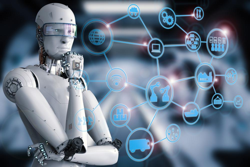 SAPVoice: The Reality Of Robots In Manufacturing