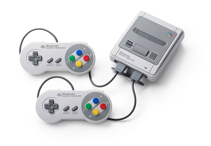Nintendo Releases Overview Trailer For The Super Famicom Classic