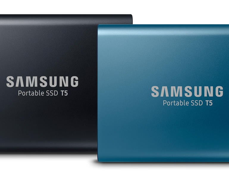 2TB SSD in your pocket? Samsung
