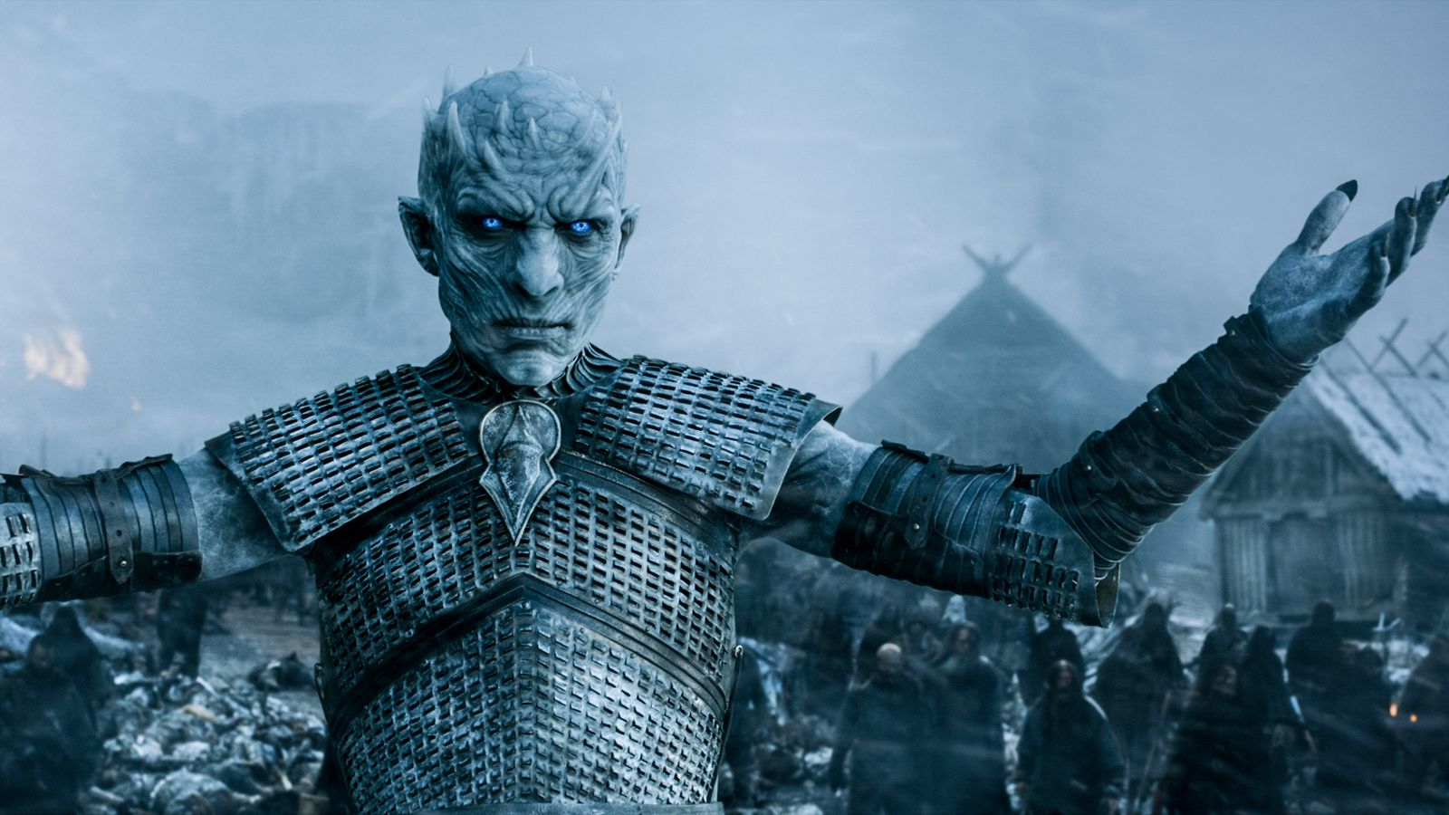 Hackers are using the promise of Game of Thrones spoilers to spread malware