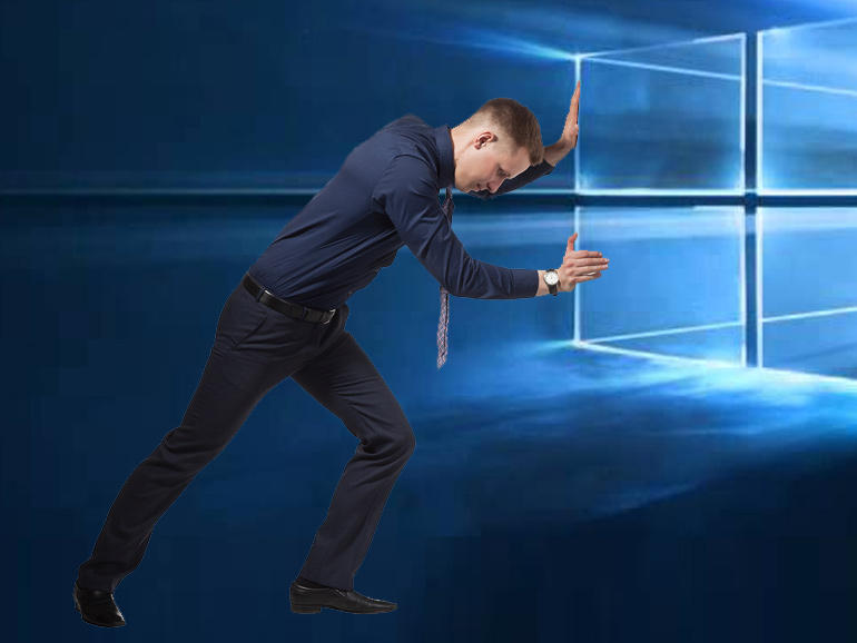 Microsoft cuts off Windows 10 support early for some PCs