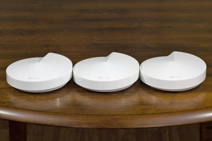 TP-Link Deco M5 router review: This mesh network comes with a side of antivirus