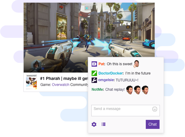 Twitch Desktop App Officially Released