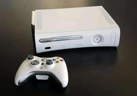Xbox 360 sales hits 600,000 mark in US