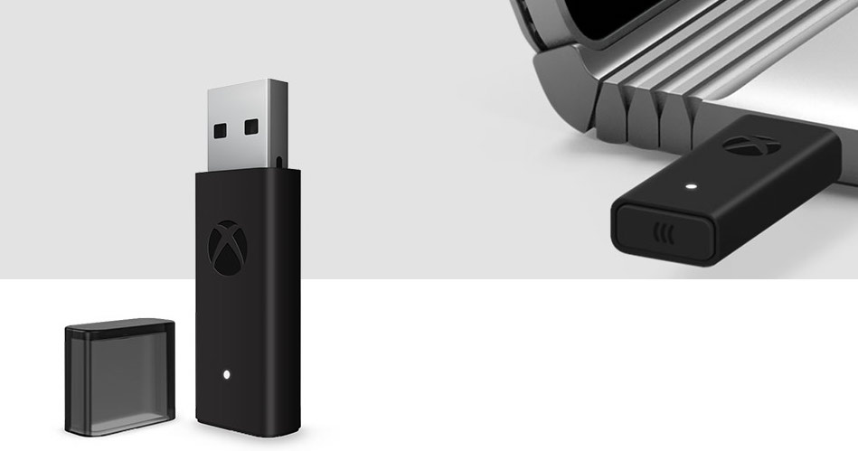 Microsoft Delays New New Xbox Wireless Adapter To 2018