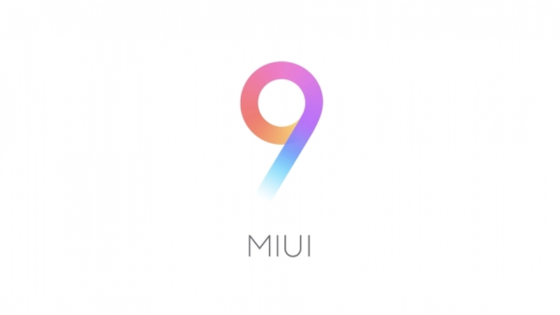 MIUI 9 Global Beta ROM Now Rolling Out to Second Batch of Devices